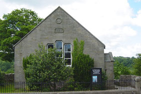 Lowgill Methodist church